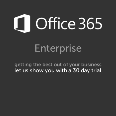 Office 365 Trial - Enterprise