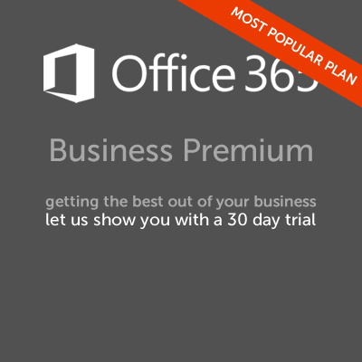 Office 365 Trial - Medium