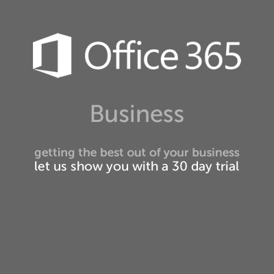 Office 365 Trial - Small
