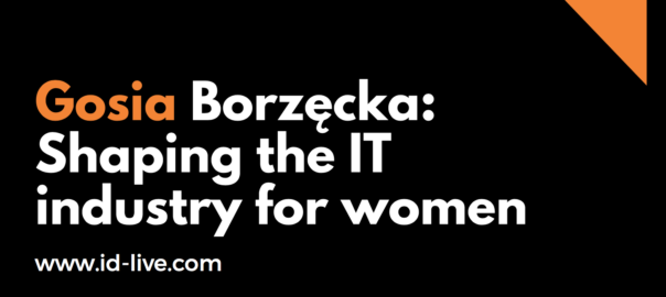 shaping the it industry for women