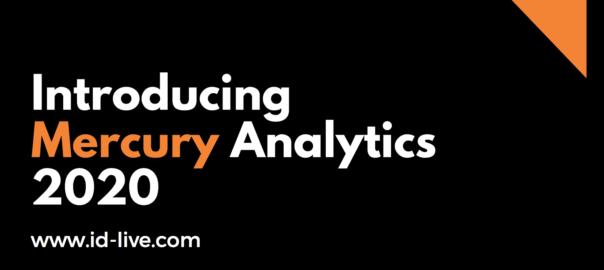 introducing mercury analytics 2020