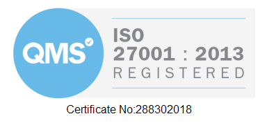 ID ISO 27001 cyber security certification